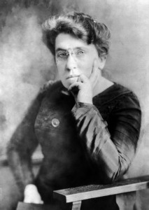 Emma Goldman (1911)