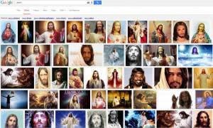 Jesus Ikonographie 2.0
